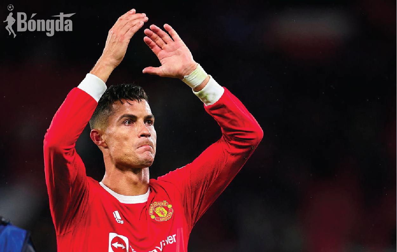Vừa trở lại Man Utd, C.Ronaldo ẵm giải thưởng cá nhân tại Ngoại hạng Anh