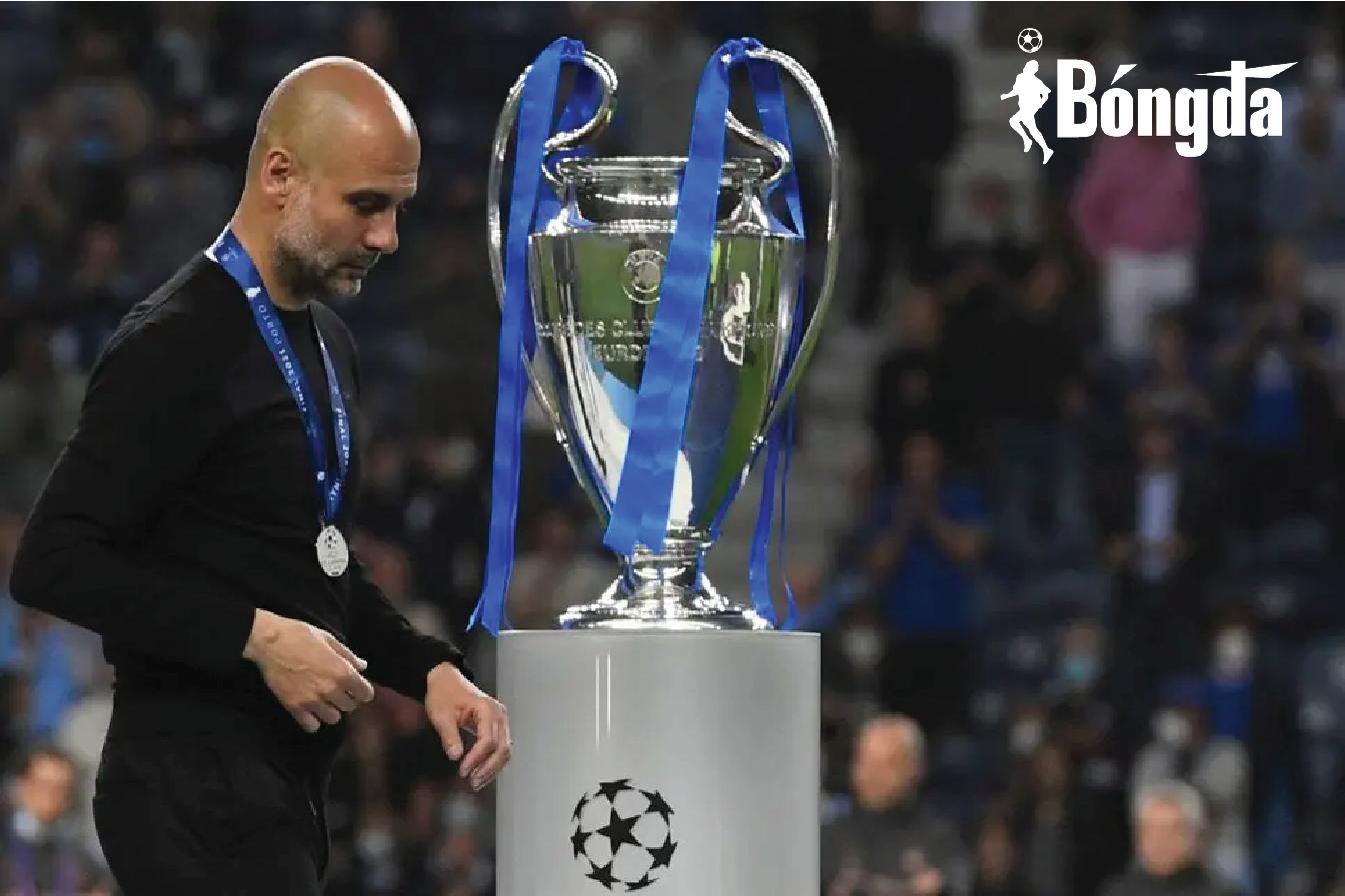 Manchester City: 5 điểm đáng chú ý từ trận chung kết Champions League 2021