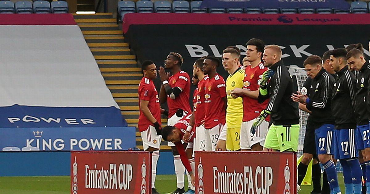 Manchester United hy vọng bộ ba cầu thủ sẽ được trau dồi trong màu áo đội tuyển quốc gia