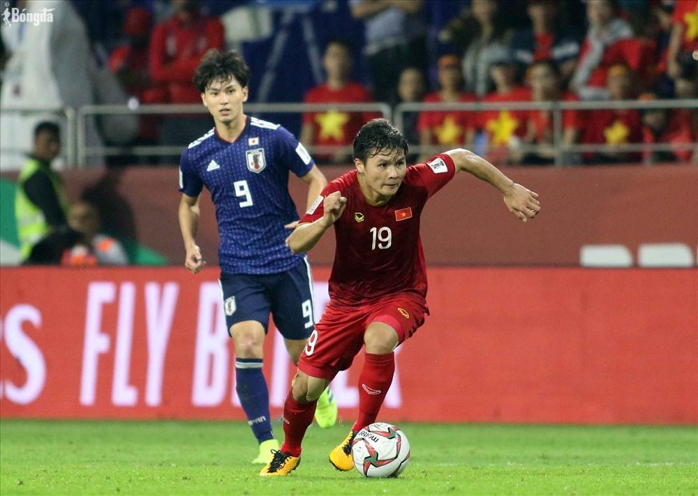 Nhật Bản xin đăng cai World Cup 2022, ĐT Việt Nam nguy cơ rời sân Mỹ Đình