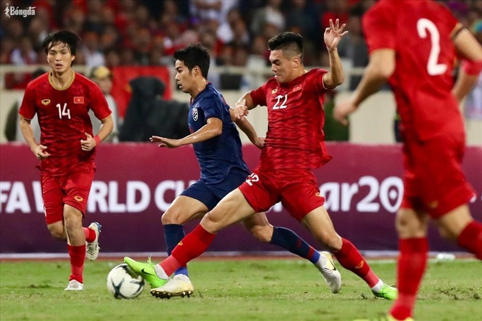"""Việt Nam không được đăng cai AFF Cup 2021, người Thái nuôi """"ảo mộng"""" tái đấu"""