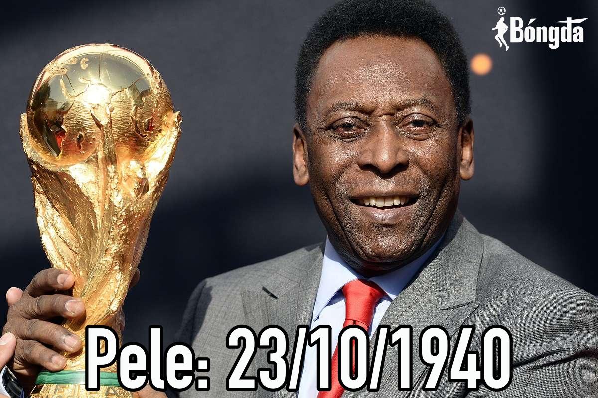 Vua bóng đá Pele có cuộc sống như thế nào sau giải nghệ