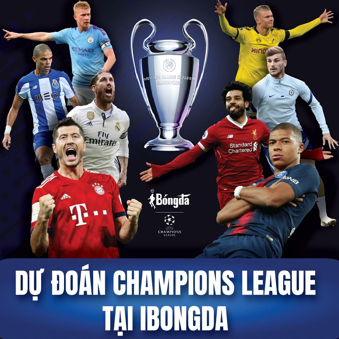 Dự đoán Champions League: Bayern Munich và Chelsea sẽ lại gặp nhau tại chung kết?