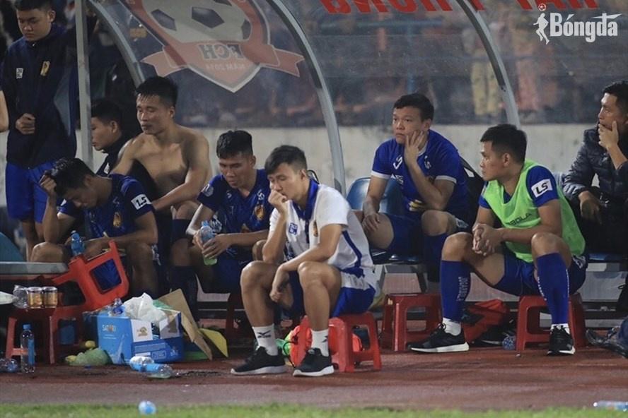 V-League 2021: Hẹn ngày tái ngộ cùng CLB Quảng Nam