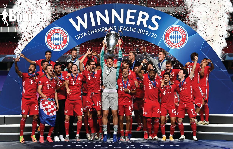 Bayern Munich thống trị quá lâu, Bundesliga đề xuất thay đổi thể thức