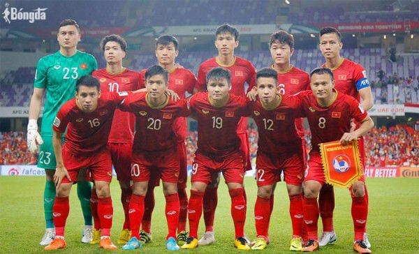 """FIFA điều chỉnh luật nhập tịch, ĐT Việt Nam sắp có thêm """"hàng tuyển""""?"""