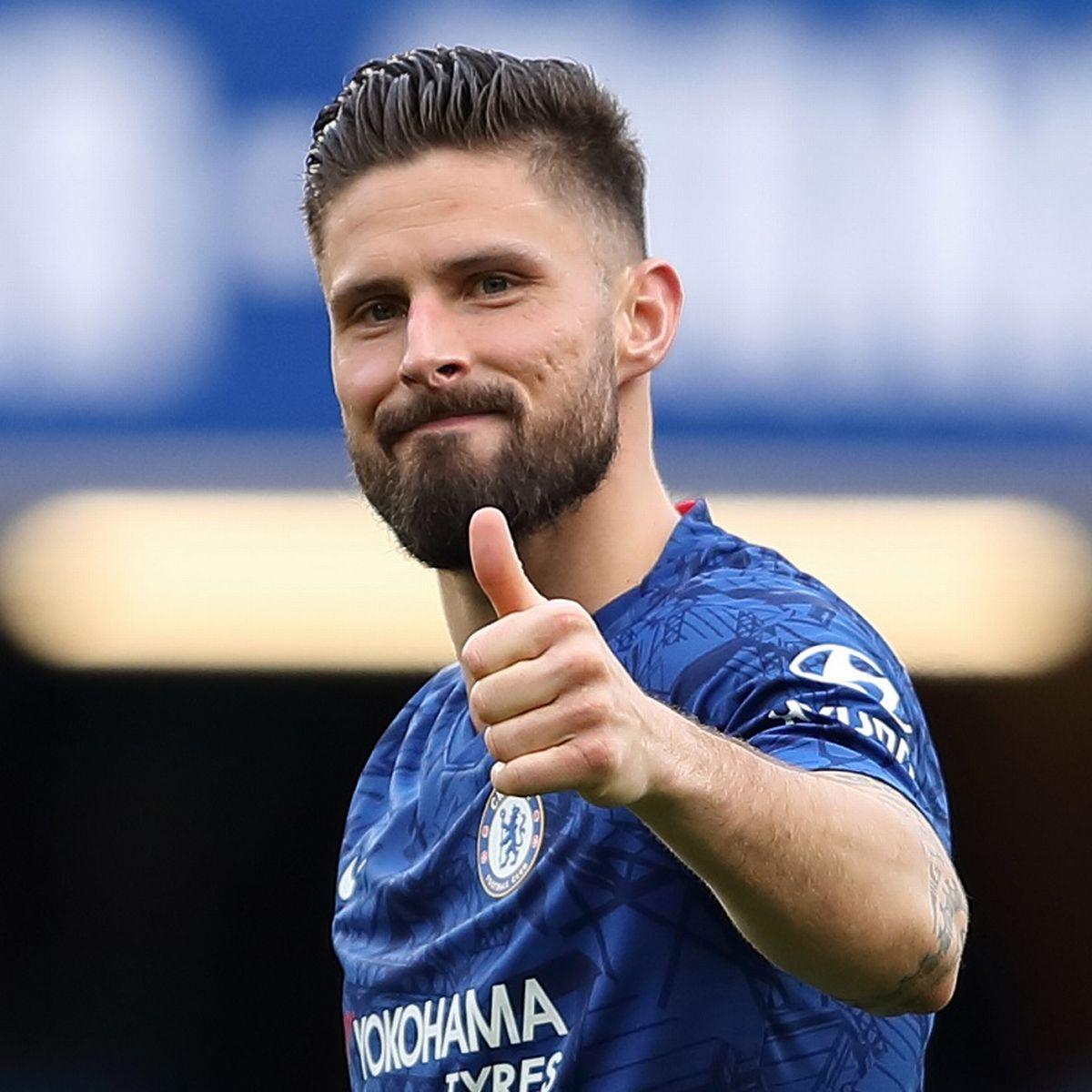 Giroud muốn gắn bó lâu dài với Chelsea